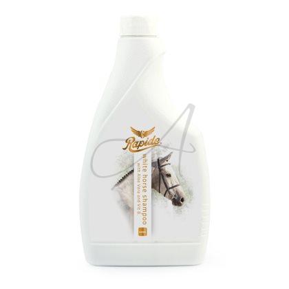 rapide white schampoo